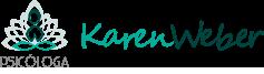 Psicóloga Karen Weber Logo